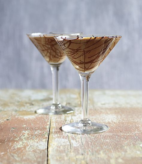 Yes, please.  Chocolate Martini Cocktail - Read More at Relish.com