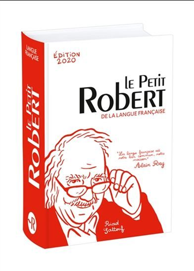 Le Petit Robert 2020 Dictionnaire De Langue Francaise Avec 300 000 Noms Communs Et Noms Propres L Ana Pdf Books Download Coloring Book Download Free Reading