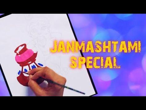 Janmashtami💛 #shorts #viral #foryou #krishna #janmashtami #trending #laddugopal #radhakrishna - YouTube