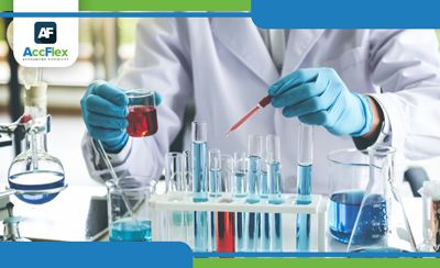 أفضل برنامج إدارة شركات الأدوية و المستلزمات الطيبة من آكفليكس