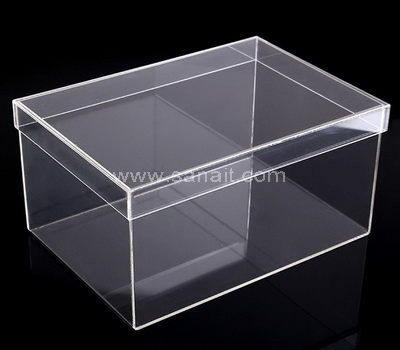 Acrylic Shoe Box Acrylic Box Acrylic Display Stands Acrylic Display Case