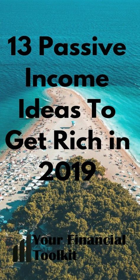 Passive Income streams ideas to earn make money online personal finance investing