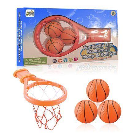 Baby Bath Toys Best Bath Toys Basketball Hoop