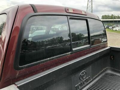 Details About Back Glass Crew Cab Sliding Without Solar Fits 00 06 Tundra 90334 In 2020 Crew Cab Tundra Cab