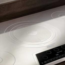 36 Inch Masterpiece Series Induction Cooktop Cit365km Thermador