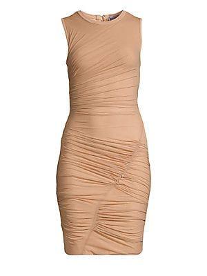 Saks Fifth Avenue Mobile Bodycon-kjole, Formelle kjoler  Bodycon dress, Formal dresses