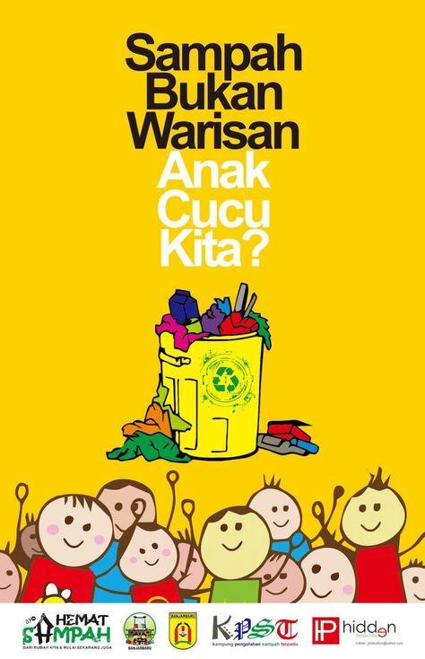 Poster Pendidikan 3d Ide Poster