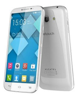 How To Download and Install Official Stock ROM on Alcatel U5