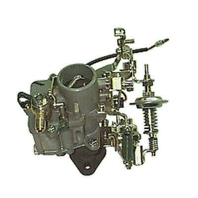 Nissan Forklift Nikki Gas Carburetor Parts 16010 K7800 Forklift Nissan Carburetor