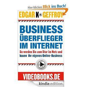 Business Überflieger im Internet