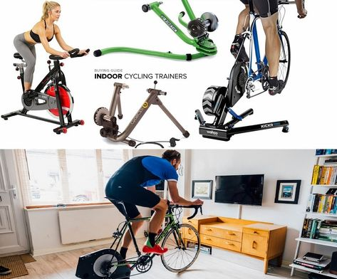 Best Indoor Bike Trainers With Images Indoor Bike Trainer