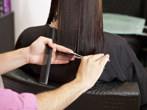 Haare Schneiden Wie Oft Muss Man Zum Friseur Islam