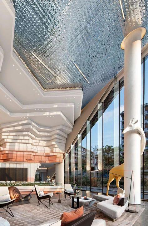 Design Interior Rumah Type 27  1107 best artistic architecture images in 2020