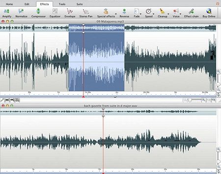 Wavepad 8 Crack is a characteristic packed music editing program