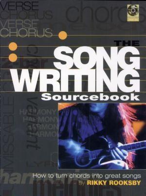Download The Songwriting Sourcebook Pdf Free Songwriting Writing Lyrics Guitar Songs