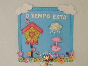 Arte Em E V A By Theo Oficina Decoracao Sala Aula Decoracao