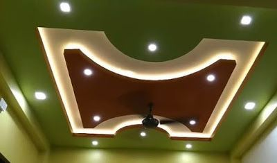 55 Modern Pop False Ceiling Designs For Living Room Pop Design Images For Hall 2019 False Ceiling Design Pop False Ceiling Design Ceiling Design