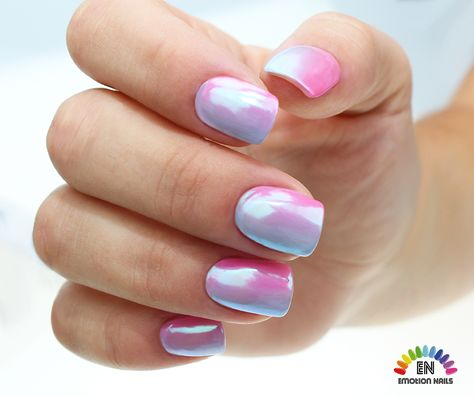 emotionnails Polvere Aurora #nail #nails...