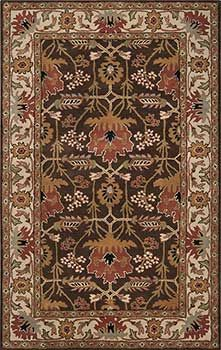 Mission Rug Arts And Crafts Rug Bungalow Rug Craftsman Rug