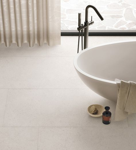 The Arena Collection Porcelain Tile With Look Of Concrete Available Through Stone Source