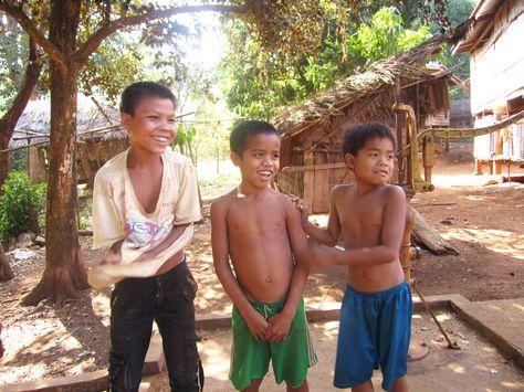 Pakse Laos: Insiders Guide to Pakse, Wat Phu + The