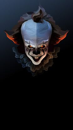 It Chapter 2 Pennywise Scary Clown 4k Hd Mobile And Desktop Wallpaper 3840x2160 1920x1080 2160x3840 1080x1920 Pennywise Scary Wallpaper Scary Clowns