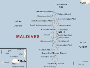 18 best ticlok images on pinterest maps cards and geography map of the maldives sciox Gallery
