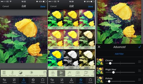 The 9 Best Photo Editing Apps For Iphone 2020 Iphone Photo