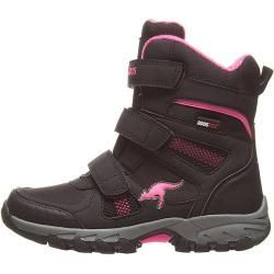 Reduced boots Kangaroos winter boots K Rani Rtx in black