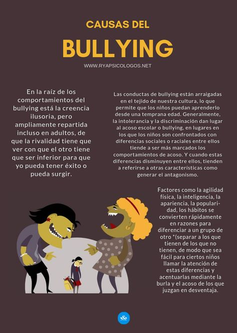 5 Bullying