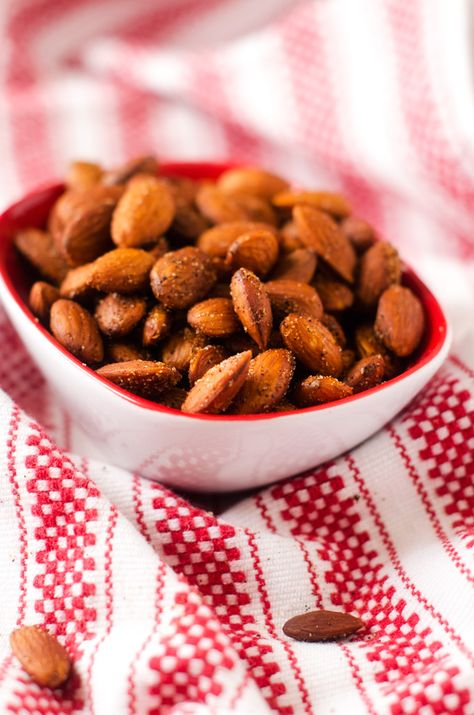 This post is part of The Recipe Redux. Make sure you check out all of the other nut recipes below. Of all the foods, I would be lost without, I'd have to say nuts would be at the top of my list. (Wine and coffee don't count as foods, right?) They make near-daily appearances in …