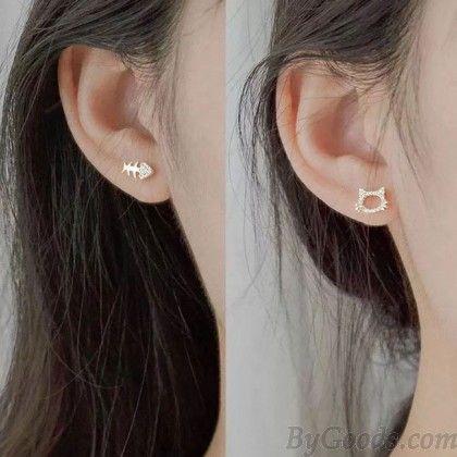 La mode Femmes Laine Longue chaîne Tassel Feuilles Plume Hook Boucles d/'oreilles