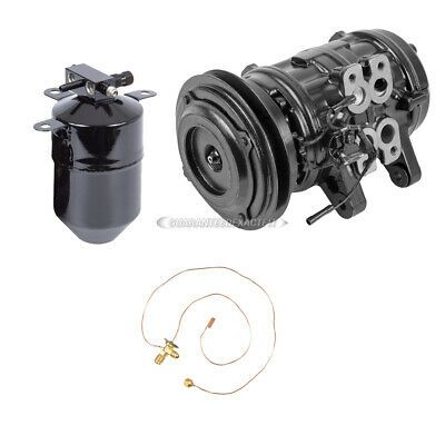 Sponsored Ebay For Bmw M5 1988 Ac Compressor W A C Repair Kit In