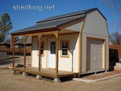 12x16 Barn Shed With Porch Side Entry Door With Adjacent Shed Windows Roll Up Shed Door And Huge Loft For Small Shed Plans Small Barn Plans Wood Shed Plans