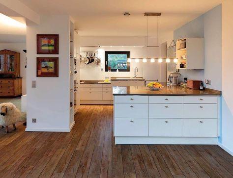 Projectfloors Fur Ein Wohnliches Ambiente In Den Eigenen Vier Wanden Bodenbelag Bodenversand24 Laminat Parkettboden In 2020 Home Decor Home Corner Desk