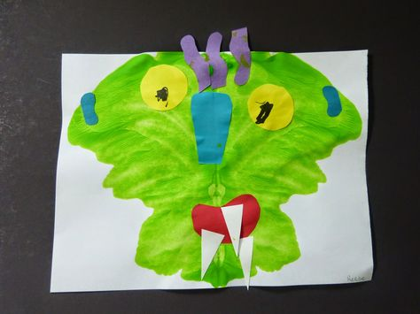 Monsters pinterest green monsters monsters and big