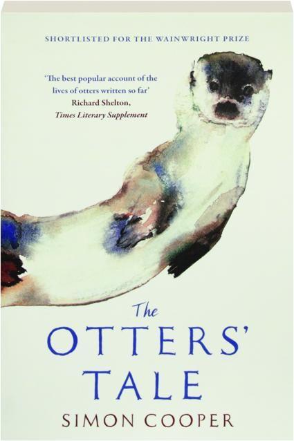 The Otters Tale Hamiltonbook Com Otters