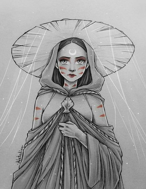 The Painted Lady from Avatar the Last Airbender