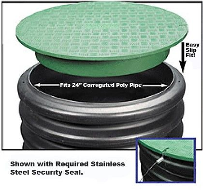 Pin By Conan T On Septic Tank Septic Tank Corrugated Stainless Steel