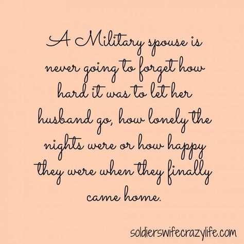 22 Memes All About Military Marriage