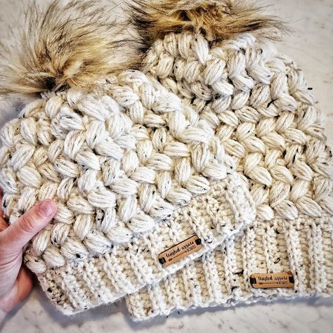 45 FREE Crochet Hat Patterns ideas and images for Every Season 2019 - Page 16 of 40