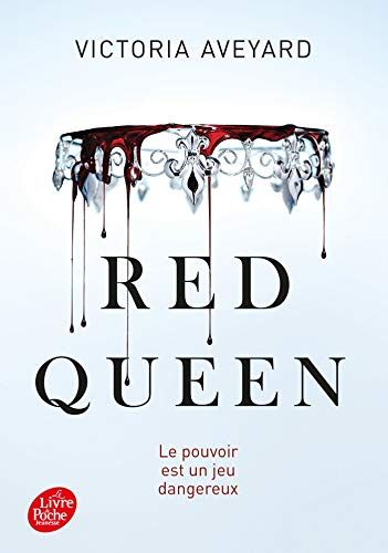 Telecharger Red Queen Tome 1 Pdf Gratuitement Livre Red Queen Victoria Aveyard Red Queen Victoria Aveyard Books