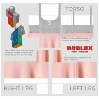 Roblox Pants Template Png 2020 Roblox Jacket Png Image Result For Roblox Shirts And Pants Roblox Make Clothes Template 33226 Vippng In 2020 Roblox Shirt Black Crop Top Hoodie Roblox