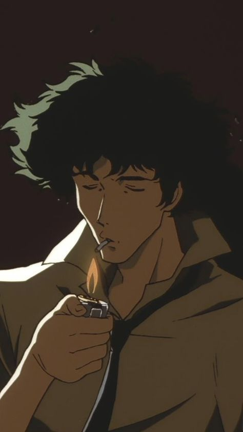 Anime 90 Aesthetic Wallpaper Iphone 36 Idees In 2020 Cowboy Bebop Anime Cowboy Bebop Wallpapers Aesthetic Anime
