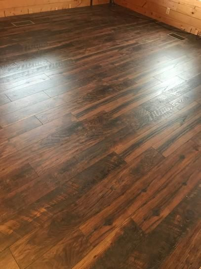 Home Decorators Collection Copper Wood Fusion 12 Mm Thick X 6 1 8 In Wide X 50 4 5 In Length Laminate Flooring 17 44 Sq Ft Case Hc05 The Home Depot Copper Wood Laminate Flooring Home Decorators Collection