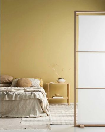 Interior Color Trends 2020 Lemon Yellow In Interiors And Design