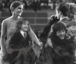Image about friends in Harry Potter by Xenissi