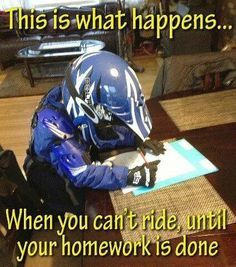 For the sweet love of MOTOCROSS! Our ultimate list of motocross quotes are dirty, funny, serious and always true. Check out our favorite motocross sayings Dirtbike Memes, Motocross Quotes, Dirt Bike Quotes, Motorcycle Memes, Motorcycle Dirt Bike, Dirt Bike Girl, Biker Quotes, Dirt Biking, Motocross Helmets