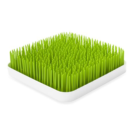 Grass - Countertop Drying Rack - Spring Green by Boon