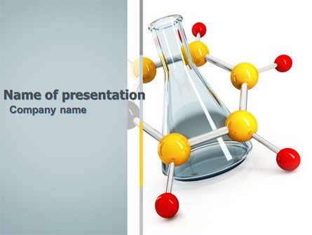 Organic Chemistry Ppt Templates Free Download Organic Chemistry